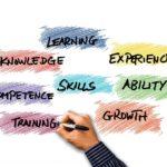 Illustriert Ausbildung